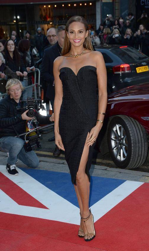 alesha-dixon-edinburgh-britains-got-talent-auditions-stella-mccartney-dress-gucci-sandals-1