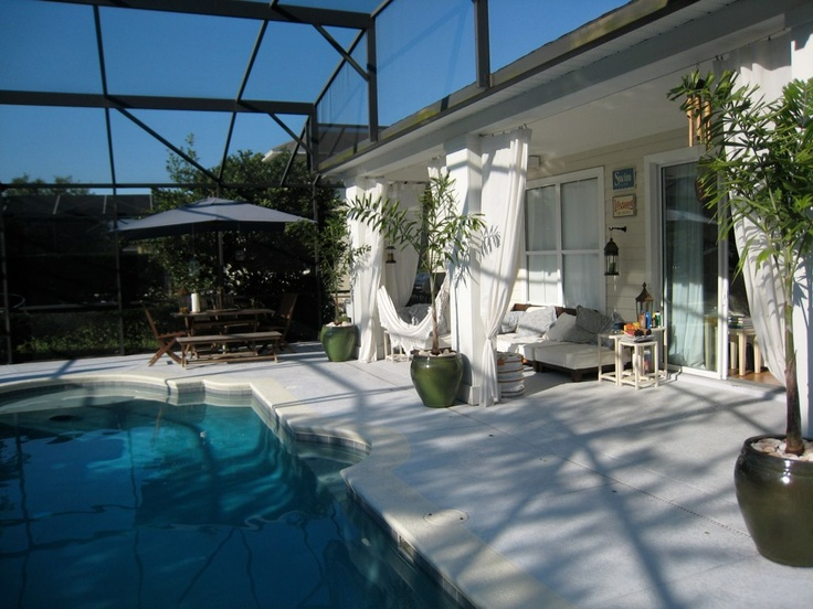 Private swimming pool. | Our Holiday Homes | Pinterest holiday homes with private indoor pools uk
