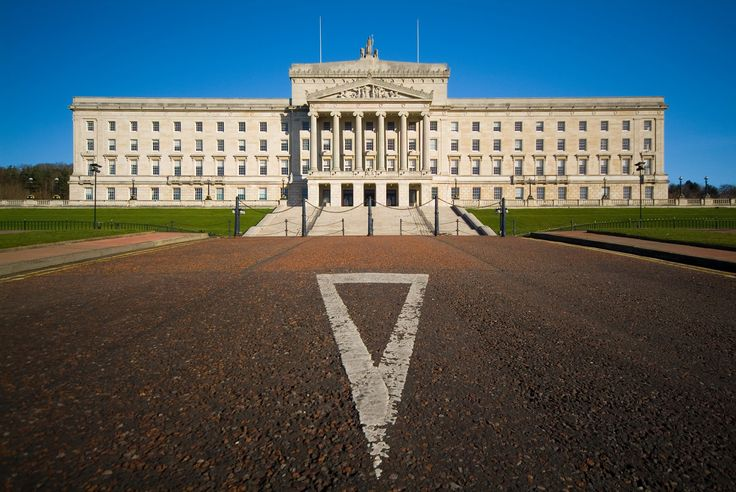 'Stormont' Parliament Buildings is home to the Northern Ireland Assembly, the government of Northern Ireland!