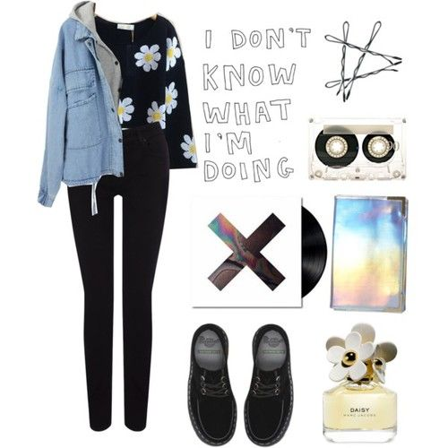 how did I get here? - Polyvore