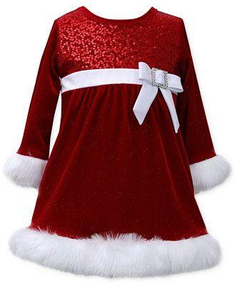 12 Best Baby Christmas Dress Images On Pinterest Baby Girl