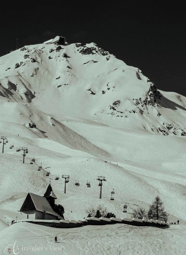 Arosa GR Switzerland