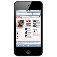 Apple 32GB iPod Touch (Black) (MC544LLA / MC544LL/A / MC544)