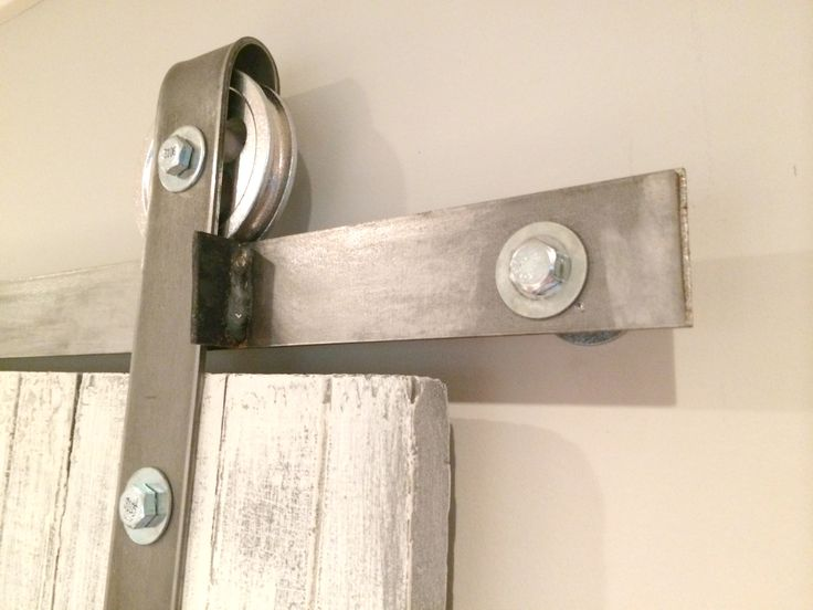 Diy How To Make Your Own Sliding Barn Door Barn Door