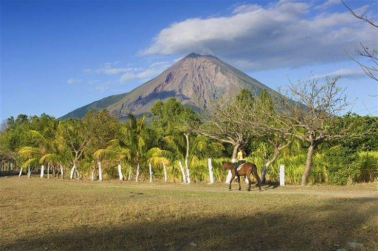 Ometepe never fails to impress. Its twin volcanic peaks, rising up out of Lago de Nicaragua, have captured the imagination of everyone from...