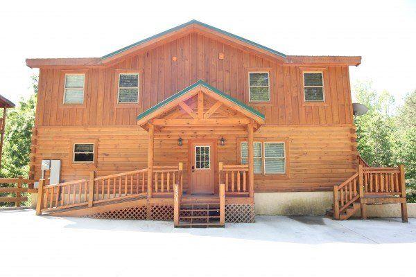 The Pool Palace Luxury Plus 5 Bedroom Pigeon Forge Cabin Rental Cabin Pigeon Forge Cabin Rentals Cabin Rentals
