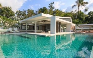 Luxury Villas in Thailand - Villa List | Red Savannah