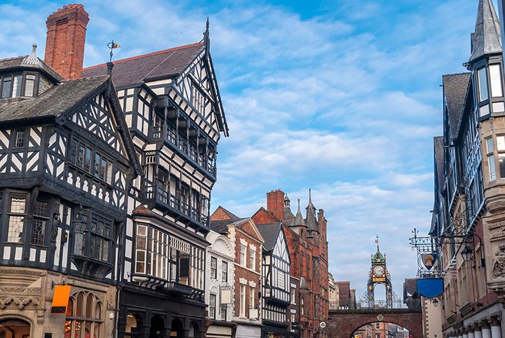 Chester Stay for 2 with Leisure Access & Dinner deal in Accommodation Enjoy a one or two-night stay for two people in charming Chester.  At Mercure Chester North Woodhey House Hotel in a double room.  Hotel boasts a swimming pool, steam room and gym, while rooms come complete with Wi-Fi and en-suites.  Includes breakfast each morning and a £20pp dinner allowance to use on the first night. ...