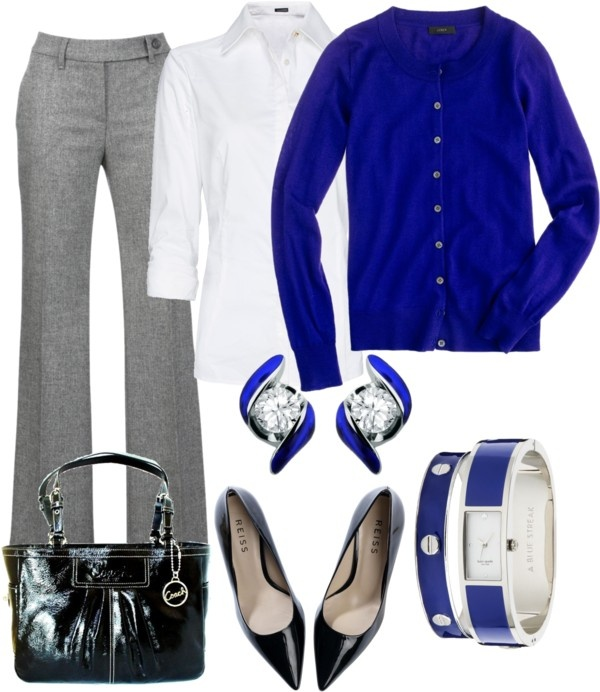 """""""School Days #4"""" by vintagesparkles78 ❤ liked on Polyvore"""