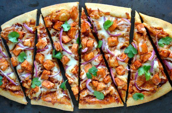 Homemade Pizza Recipes and Tips | recipe via justataste.com