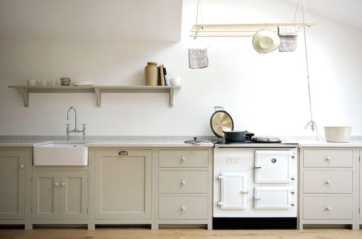 Kew, London Kitchen | deVOL Kitchens