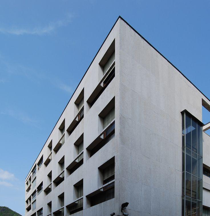 Clásicos de Arquitectura: Casa del Fascio / Giuseppe Terragni