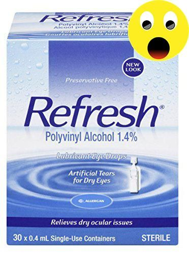 #vision #Refresh Classic instantly moisturizes and relieves dry, irritated eyes with our original formula for sensitive eyes. Refresh Classic comes in convenient...