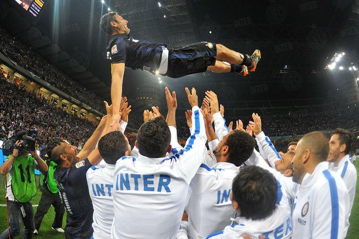 Zanetti's Farewell