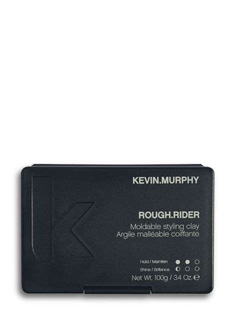 ROUGH.RIDER - Kevin.Murphy