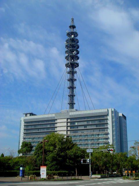 NTTドコモ大阪南港ビル