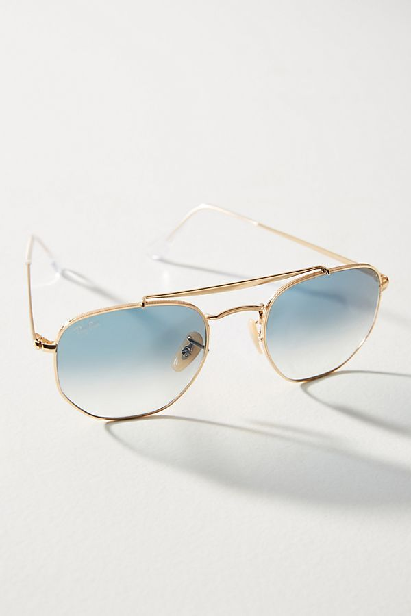 Slide View  1  Ray-Ban Marshal Sunglasses   Sunglasses in 2018   Pinterest    Sunglasses, Ray bans and Shoes c7386cd88b32