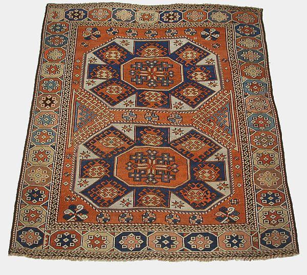 Turkey, Bergama rug, no date