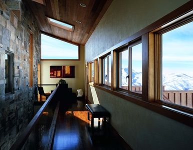 Living Renovation 400 Series Gliding Window