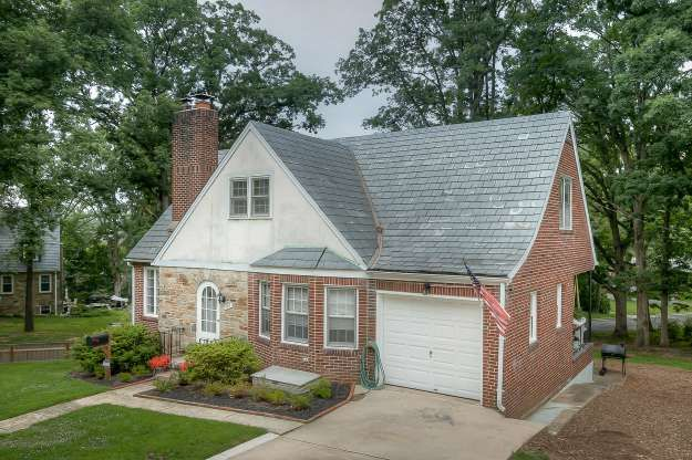 Real Estate Towson - Home For Sale - front photo different angle