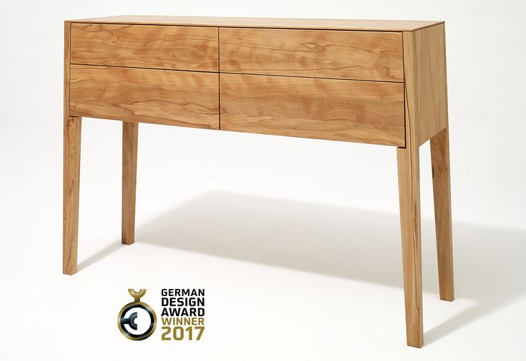 THEO UP4 chest of drawers by sixay