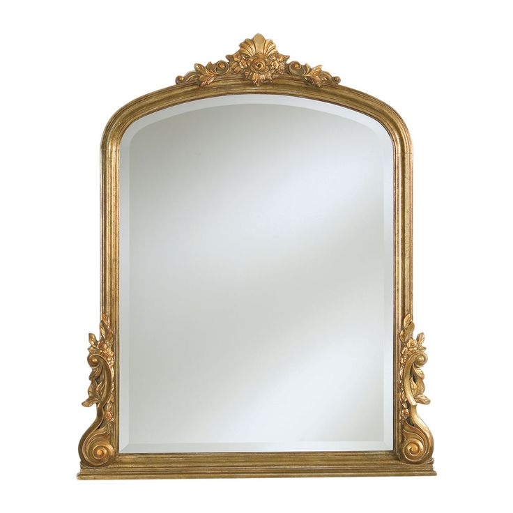 14 best magic mirrors ethan allen images on pinterest for Mantle mirror