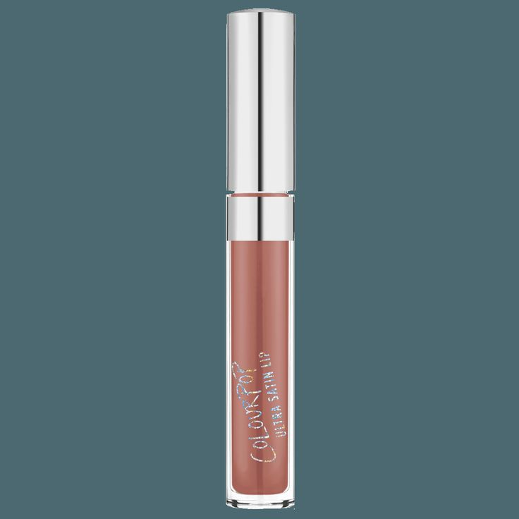 Colourpop Ultra Satin in Echo Park | This warm peachy nude is perfect, whether you are cruising to Chinatown or Downtown.
