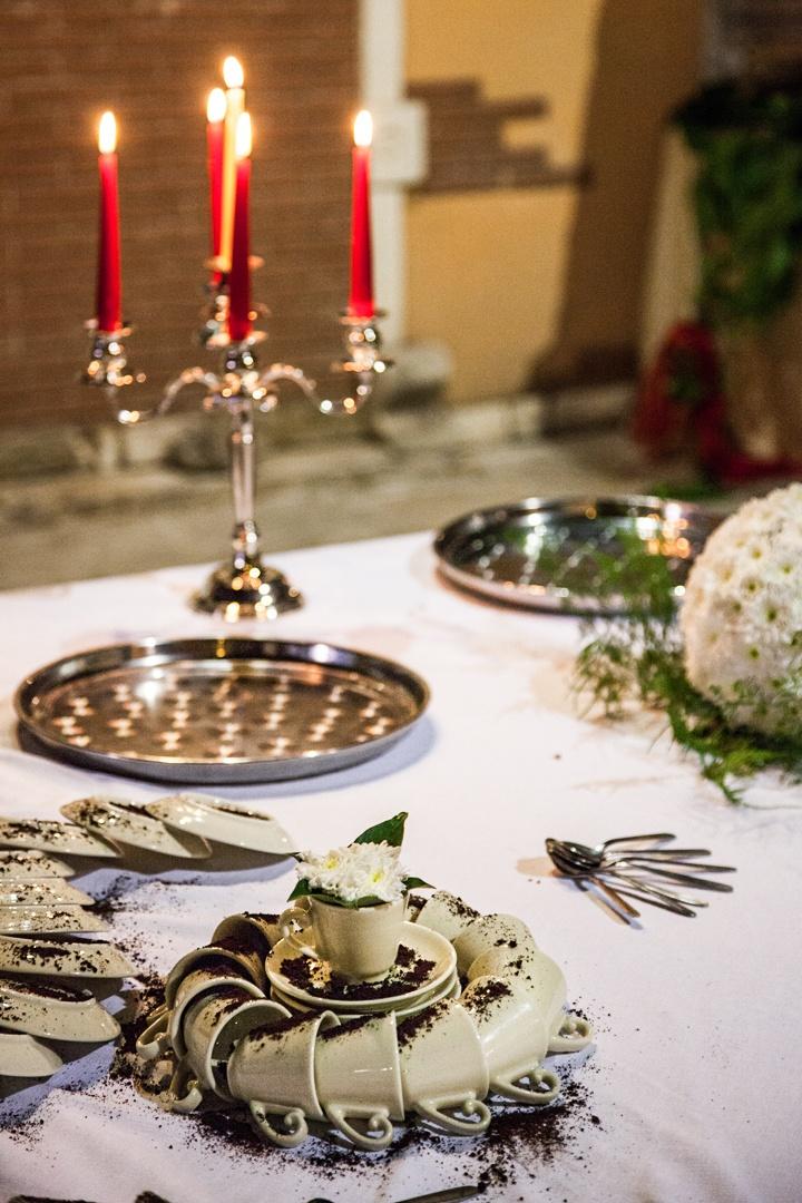 Matrimoni... dettagli e altri particolari!