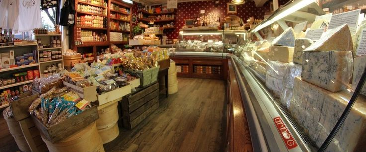 Bedford Cheese Shop (Brooklyn)...I want to go, sample and ogle the cheeses...