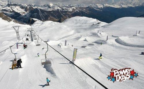 Passo del Tonale, Al Ghiacciaio Presena si scia fino al 3 giugno