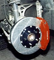 Need brakes? Due for a brake repair or service in, near, or close to Plainfield, IL? You brake it, we'll fix it, domestic plus foreign A-Z. Get brake repair and service at it's finest that you can trust plus afford at Plainfield's team Last Chance Auto Repair for all your brake service needs. Call our team at (815)577-0327 now, later, 24-7!
