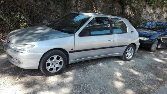 Peugeot 306 TD preços usados