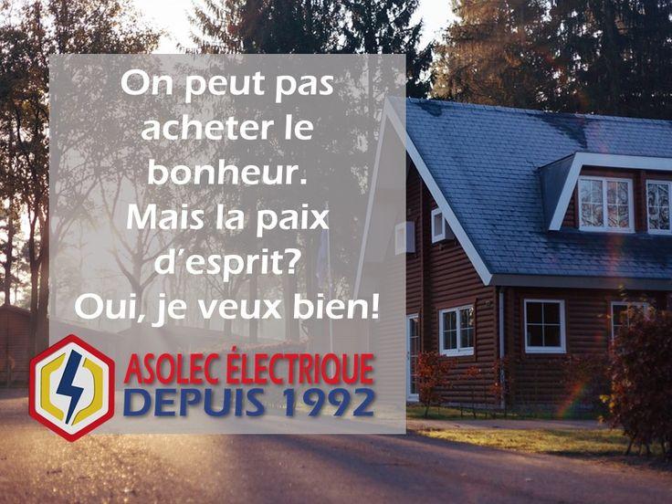 Des Rénos à La Maison? #mtl #rivesud #stbruno #électriciens #maison