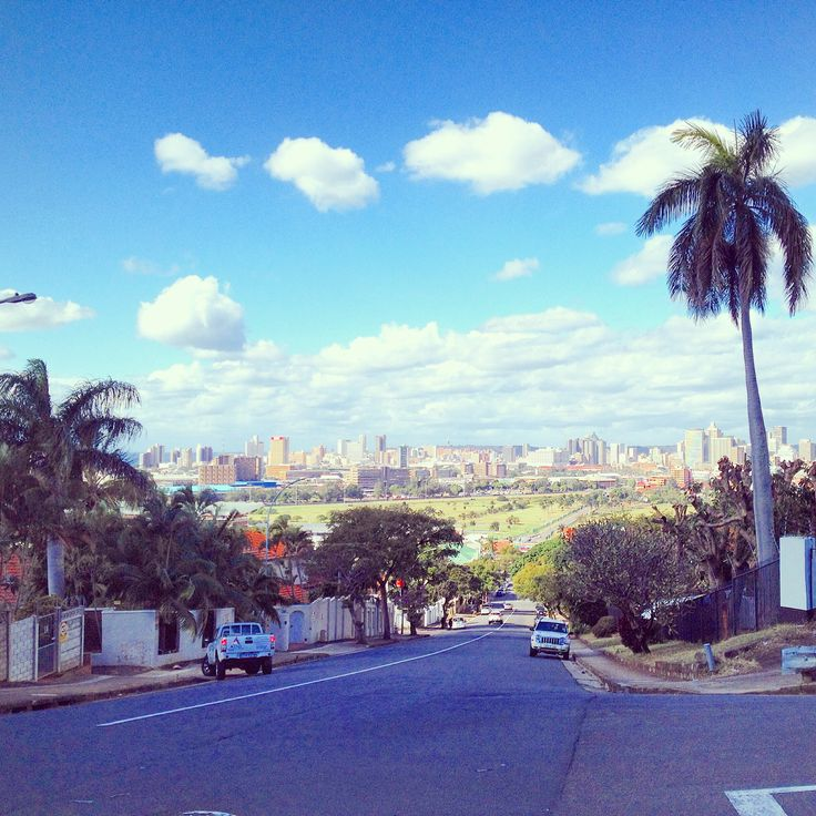 Durban, South Africa #greyville #durbanjuly