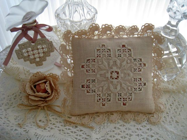 Hardanger,made by Svetlana O.