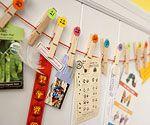 7 Spectacular Summer Crafts Ideas for Kids: Summer Adventure Calendar (via Parents.com)