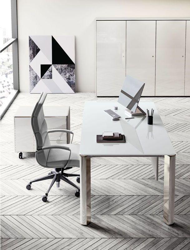 le mobilier de bureau vanoise diamant donne de l eclat a votre espace de prise de decision en refractant la lumiere ses facettes eclatantes