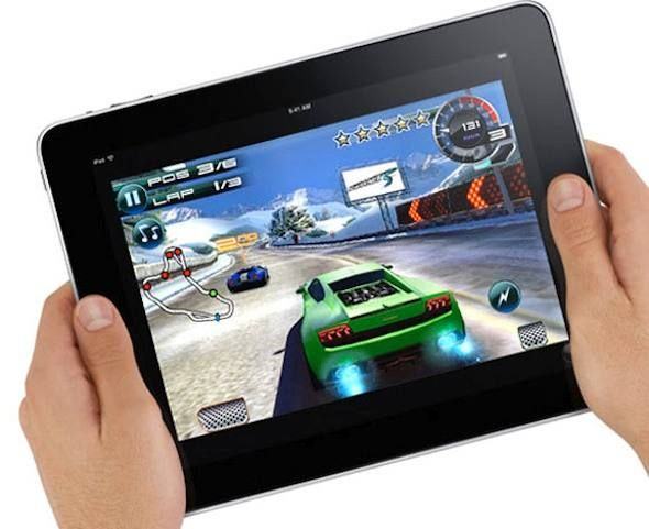 Children Say No to #Nintendo, Want #Tablets as Gaming Devices - Softpedia http://news.softpedia.com/news/Children-Say-No-to-Nintendo-Want-Tablets-as-Gaming-Devices-448664.shtml