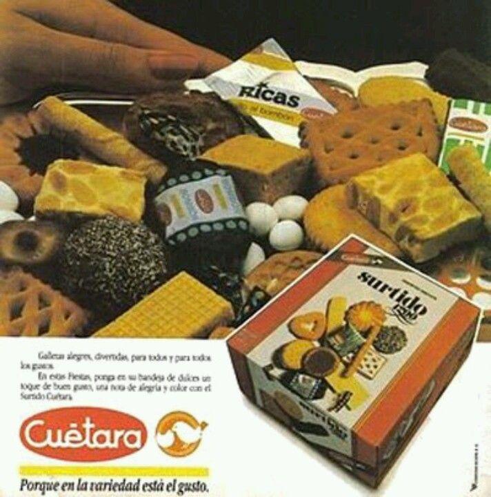 Deseando que viniera visita a casa para abrir un surtido Cuétara de dos pisos. Las de chocolate volaban!