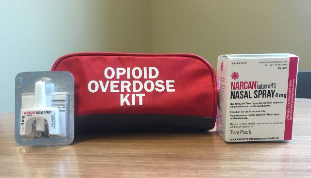 The Duluth Police Department is now equipped with a new tool that can save lives by reversing heroin overdoses. Pinned by the You Are Linked to Resources for Families of People with Substance Use  Disorder cell phone / tablet app May 13, 2016, 2015;   Android- https://play.google.com/store/apps/details?id=com.thousandcodes.urlinked.lite   iPhone -  https://itunes.apple.com/us/app/you-are-linked-to-resources/id743245884?mt=8com