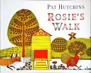 """Picture of """"Rosies Walk"""""""