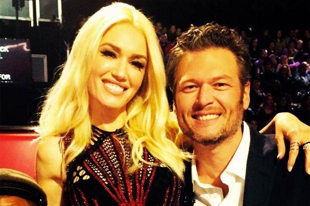 Is Gwen Stefani Pregnant With Blake Shelton's Baby?