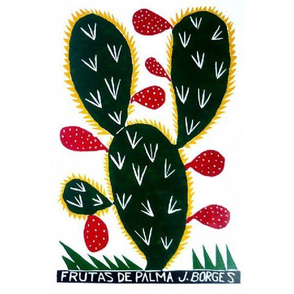 J.Borges: Frutas de Palma