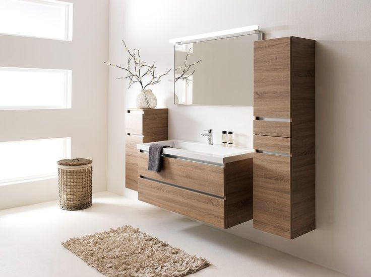 25 beste idee235n over badkamer wastafel kasten op