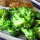 Fried Broccoli Recipe: Add Garlic, Broccoli Recipes, Vegetable, Cooking Recipes, Boring Recipe, Beach Diet, Food Drinks