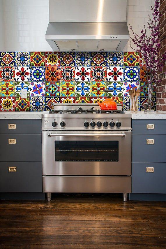 10 Imagenes de azulejos de cocina