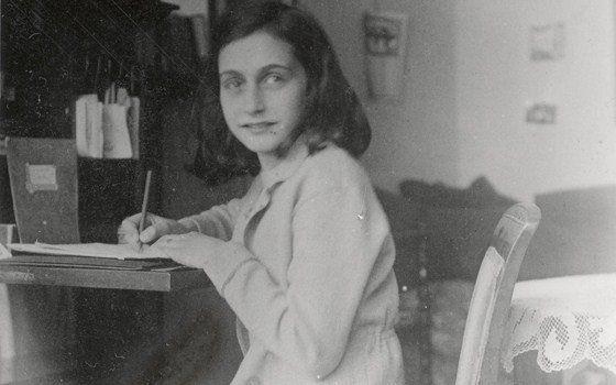 La Maison d'Anne Frank - Musées à Amsterdam - Holland.com