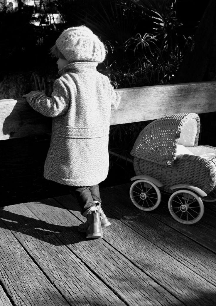 Tappetino Rosso Kids Fashion Blog: Nice Winter Days!