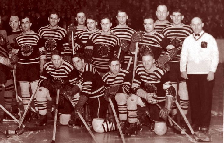 Hockey jerseys maintain a certain old school eccentricity that other sports shed years ago.