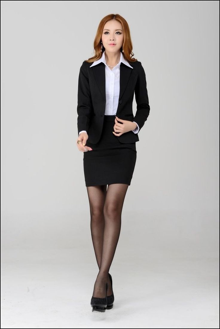 Office clothing for women